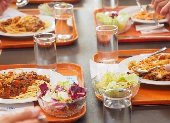 Introduire une Alimentation Durable en restauration collective
